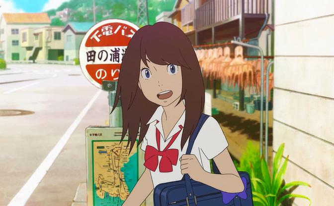 「攻殻機動隊」神山健治の最新作『ひるね姫』新カット一挙公開! 押井守のコメントも