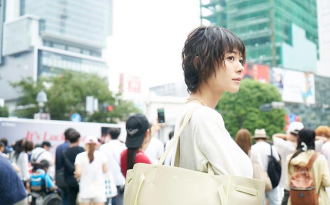 コミケ炎上の真木よう子、Twitterを削除 前日にはアカウント名を「????騙された????」に変更