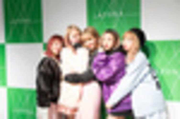 """Carat feat.紗蘭「Lover or Friend」""""かわいい""""がたっぷり詰まったリリースイベントフォトレポート&インタビュー"""