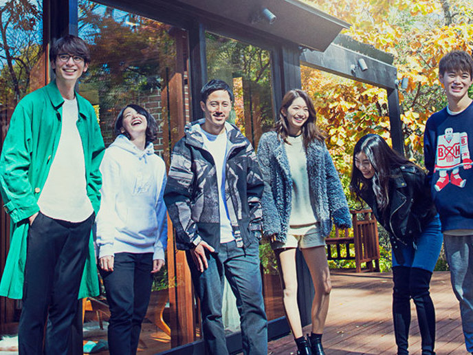 Terrace house opening new doors for Terrace house japan cast