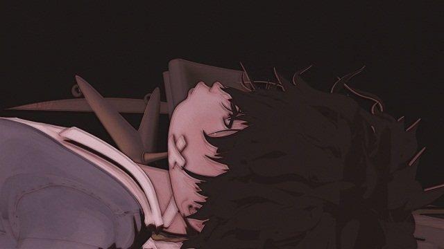 amazarashi、新曲「ジュブナイル」ミュージックビデオを公開