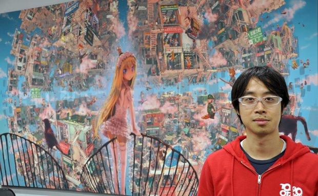 「Tokyo Otaku Mode」CEO亀井智英インタビュー 海外志向の超大型オタクサービス