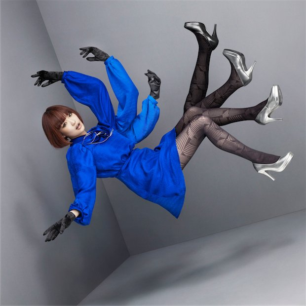 Yun*chi「Shake you*」MVのフルバージョン公開! 今回もkz(livetune)プロデュース