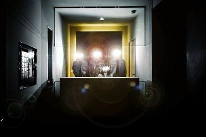 4月スタート「惡の華」 OPテーマは全4種類 「宇宙人」のしのさきあさこプロデュース