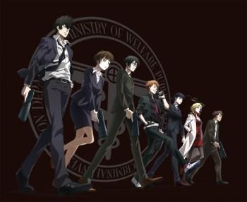 TOHO animation 徳島「マチ★アソビ vol.10」に 「サイコパス」や「攻殻ARISE」紹介