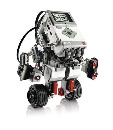 レゴ社の最新ロボット教材「レゴ マインドストーム EV3」発売間近! 全国100カ所での体験会も開催