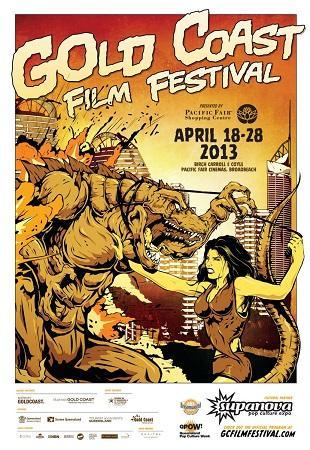 オーストラリアで日本アニメ ゴールドコースト映画祭に新海誠、細田守、宮村優子