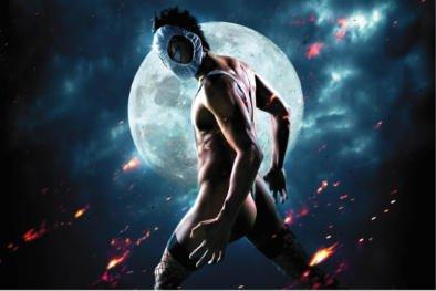 想定の10倍 映画「HK/変態仮面」は全国12館で好調スタート
