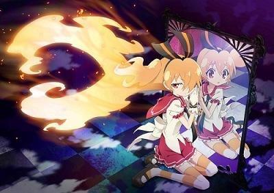 「幻影ヲ駆ケル太陽」OPにLiSA、EDに岡本菜摘 新作オリジナルアニメを彩る