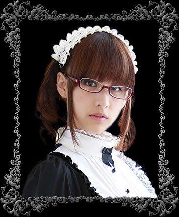 人気モデル・山本美月がメイドに! 映画『黒執事』にて初披露。