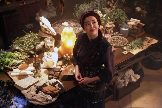 映画「魔女の宅急便」 キキのお母さんは宮沢りえ、お父さんは筒井道隆