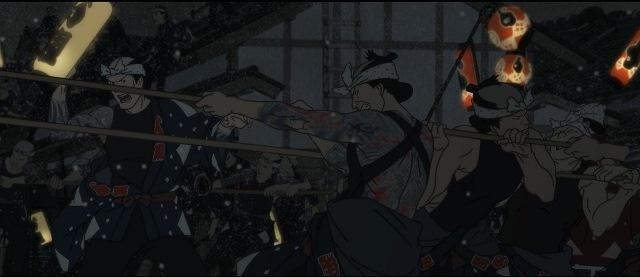 大友克洋、森田修平、安藤裕章、カトキハジメの4監督登壇 銀座で「SHORT PEACE」イベント