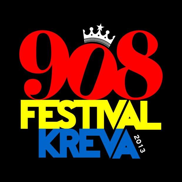 KREVA主催フェス「908 FESTIVAL」出演者発表 大阪公演も決定