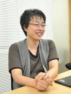 小田恭央さん