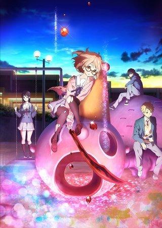 京アニ最新作『境界の彼方』は10月よりTV放送! 青春アクションファンタジー作品