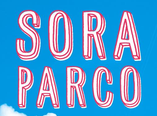 池袋PARCO屋上で、『SR サイタマノラッパー』『サマーウォーズ』など無料上映!