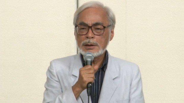 宮崎駿監督「今回は本気」の引退会見