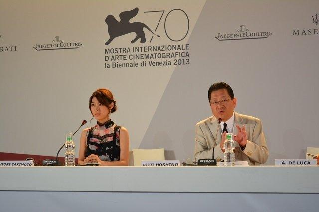 宮崎駿監督が引退、長編映画は「風立ちぬ」が最後に スタジオジブリ星野社長が発表
