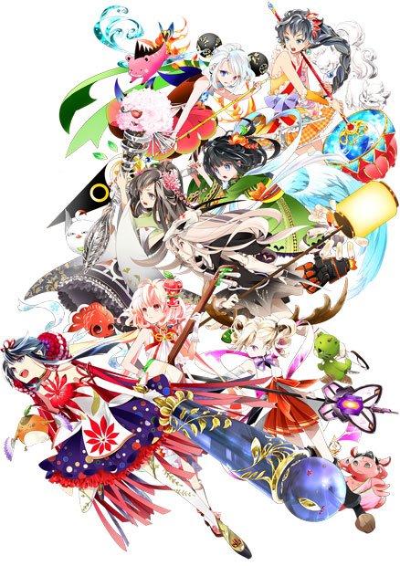 あのガイナックスが、魔法少女×都道府県テレビアニメを制作