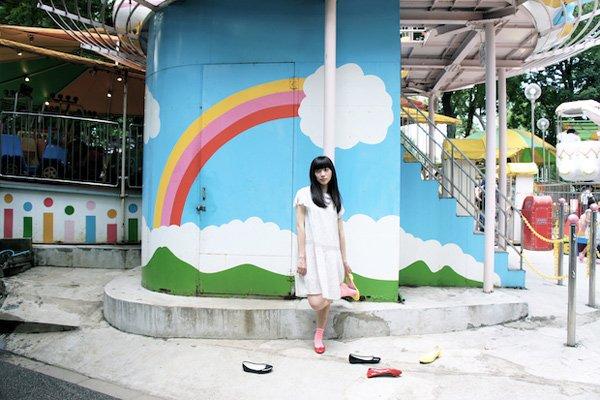 ジャイアントパンダにのってみたい! 台湾の少女率いる杏窪彌とは?