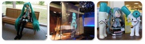 明治大学米沢嘉博記念図書館にて展示イベント『次元の壁を越えて初音ミク実体化への情熱展』が開催!