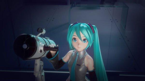 『初音ミク Project DIVA- F 2nd』OPにlivetune新作決定