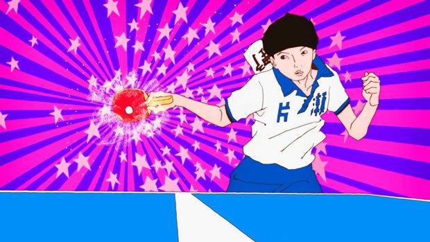 アニメで蘇るヒーローの物語──湯浅政明が語る松本大洋の『ピンポン』