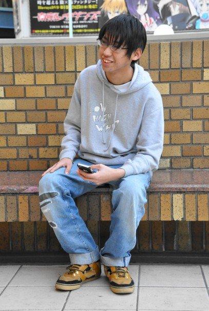 GOMESS インタビュー