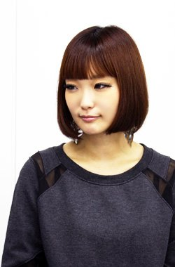 Yun-chiさんインタビュー中