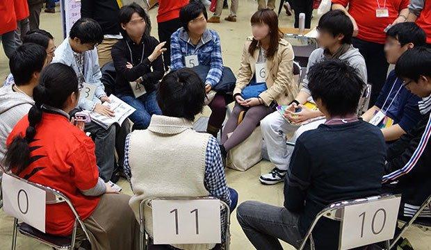 超会議3「超ゲームマーケット」ボードゲーム日本代表揃い踏み!