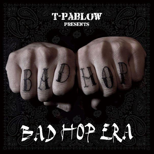 『BAD HOP ERA』