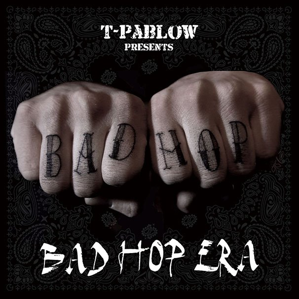 『BAD HOP ERA』
