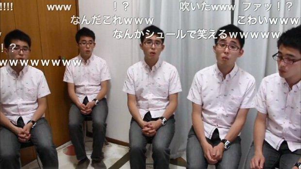 """【全部俺】1人6役で「魔女の宅急便」を歌った""""独り合唱""""がすごい"""