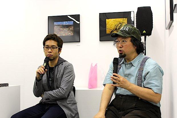村上隆×からぱた フォトアートとInstagramの間にある写真の未来