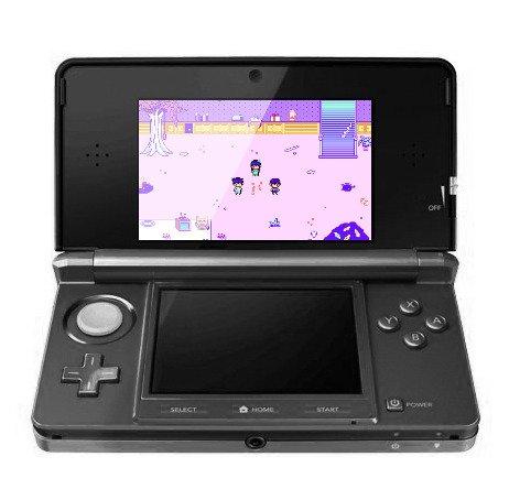 680万超の支援! 海外フリゲ「OMORI」、3DS・Vita版、日本語版に挑戦