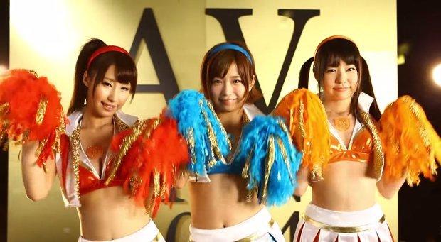 7年ぶり、AV日本一決定戦開催! これがメーカーの本気…!
