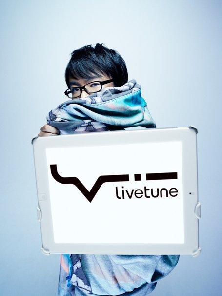 livetune-1