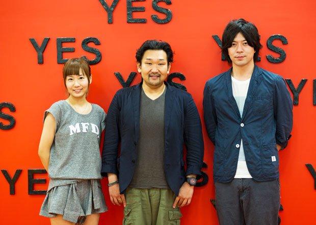 永田寛哲×もふくちゃん×岸田メル 座談会──「つくドル!」プロジェクトが目指す未来