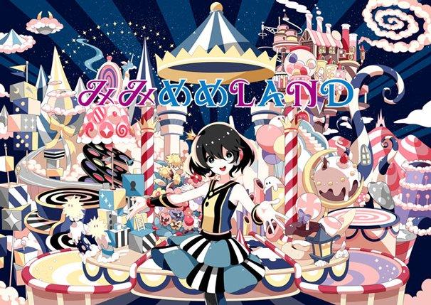 """みみめめMIMI  1st LIVE """"Welcome to みみめめLAND"""