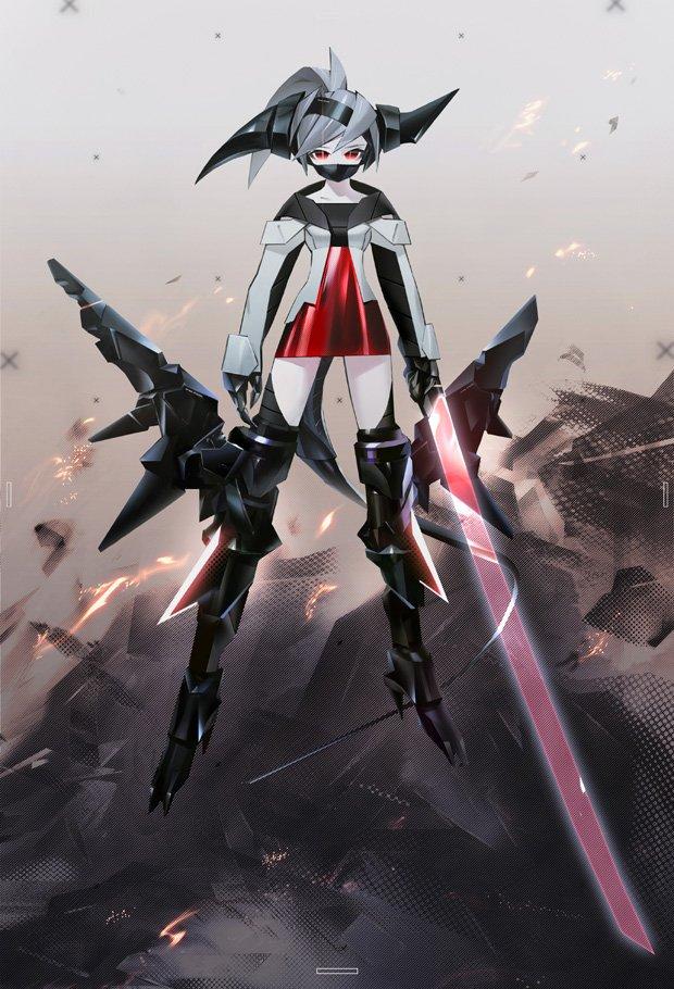 Mirage dragoon 2014
