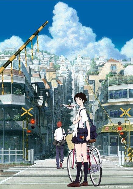 細田守『時をかける少女』、舞台・東京国立博物館で野外上映 制作秘話も