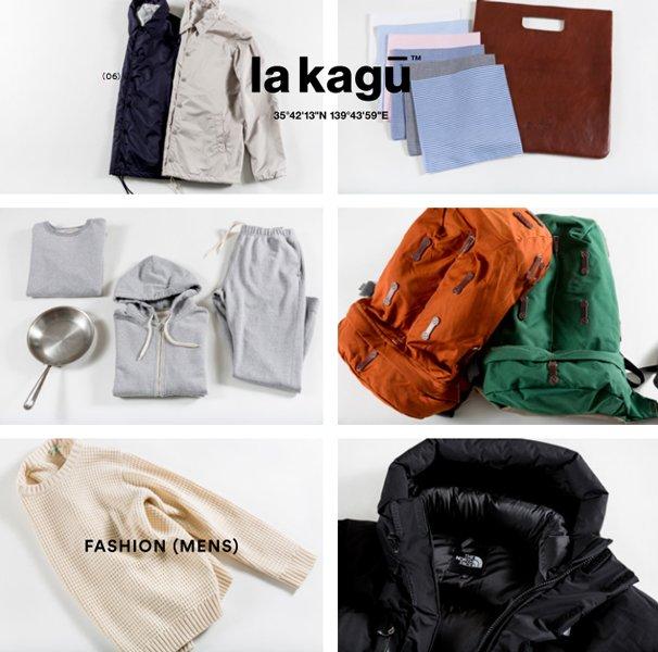 「la kagu (ラカグ)」
