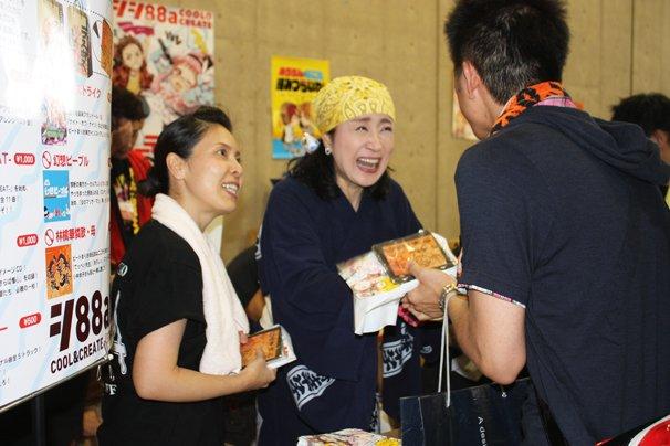 小林幸子/「コミックマーケット86」/『さちさちにしてあげる♪』