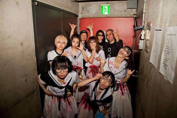 BiS階段とは一体何だったのか? 渋谷で爆音上映会開催 元BiSメンバー登場