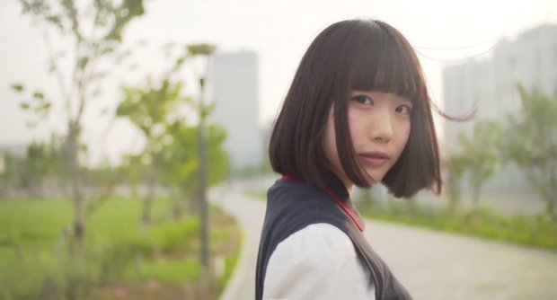 絶世の美少女・ゆるめるモ!あの登場 アキバ系ラッパー・PAGE新曲MV公開