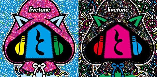 livetune、コラボアルバム『と』クロスフェード動画公開! イベントも開催