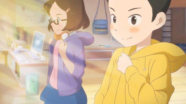 石田祐康×Perfume×砂原良徳! YKKオリジナルアニメが豪華すぎ