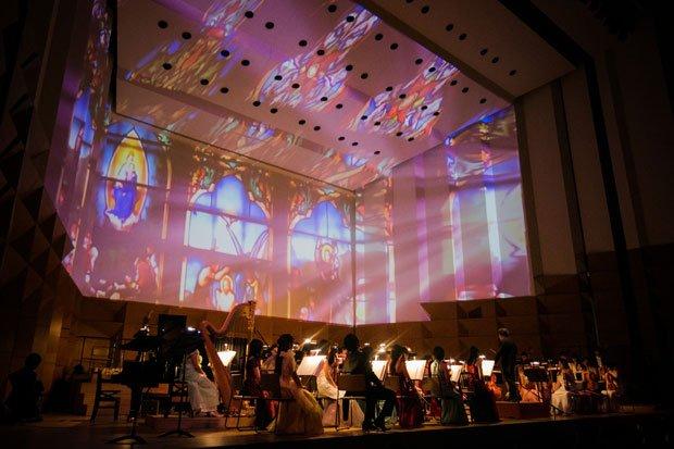 名作ゲーム音楽をオーケストラに 交響楽団 JAGMOの新たな挑戦