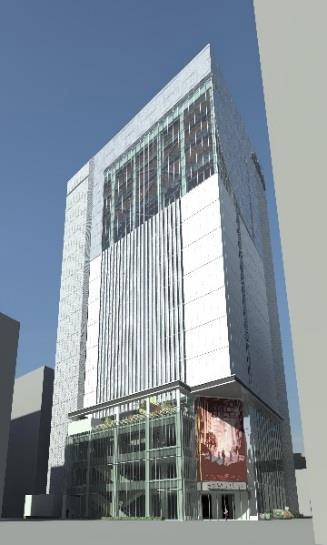 池袋盛り上がってる! 2017年、首都圏最大級の15階建てシネコン誕生