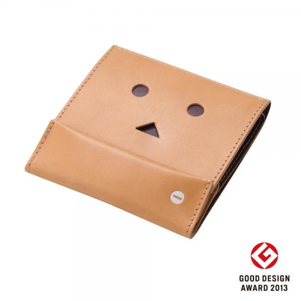 「よつばと!」ダンボーが財布に! あの薄い財布・小さい財布とコラボ